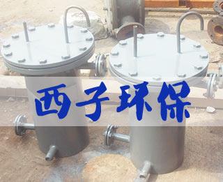 蒸汽取样冷却器
