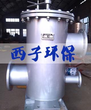 激光打孔滤水器